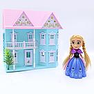 """Игровой набор Домик """"Холодное сердце"""" Frozen 2, фото 2"""