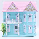 """Ігровий набір Будиночок """"Холодне серце"""" Frozen 2 , фото 4"""