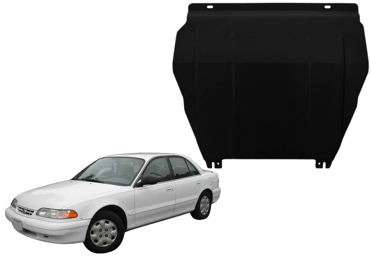 Захист двигуна Hyundai Sonata III Y3 1993-1996