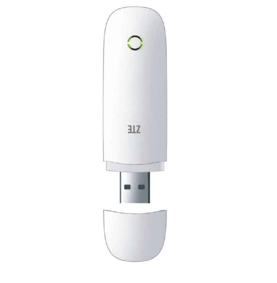 3G модем ZTE MF190s для терминала