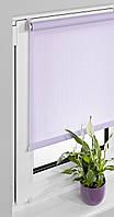 Роллета-мини Fresh фиалковый уголок (MS-06) 69*210cм