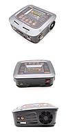 SkyRC Q200 QUATTRO AC/DC 2X100W 2X50W1-6S 3S 4S литий-полимерный аккумулятор