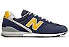 Оригінальні чоловічі кросівки New Balance 996 (CM996SHC)