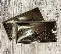 Плитка кондитерська чорна ф/п 3 кг. ТМ Галицькі традиції