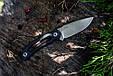 Нож складной Ruike Hornet F815-B, фото 4