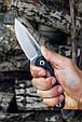 Нож складной Ruike Hornet F815-B, фото 6