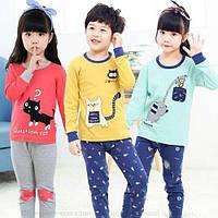 Детская пижама из хлопка: 5 преимуществ