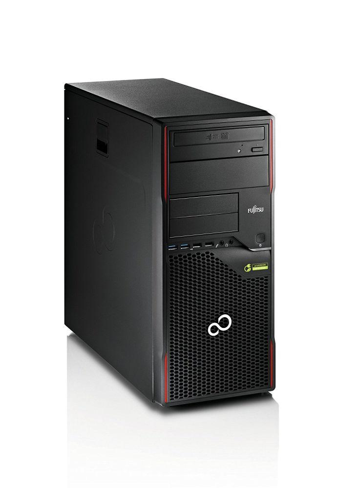 Системний блок Fujitsu ESPRIMO P910-MT-Intel Core i5-3470-3.2GHz-4Gb-DDR3-HDD-500Gb-DVD-R-(B)- Б/В