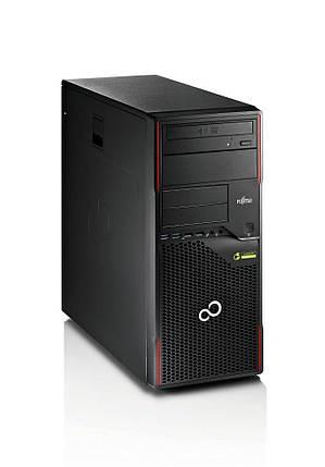 Системний блок Fujitsu ESPRIMO P910-MT-Intel Core i5-3470-3.2GHz-4Gb-DDR3-HDD-500Gb-DVD-R-(B)- Б/В, фото 2