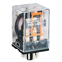 Промежуточное реле АСКО-УКРЕМ МK3P (DC 24 V) (A0090010012)