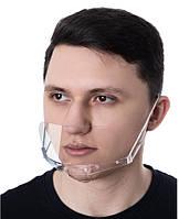 Маска-экран для носа и рта (поливинилхлорид)