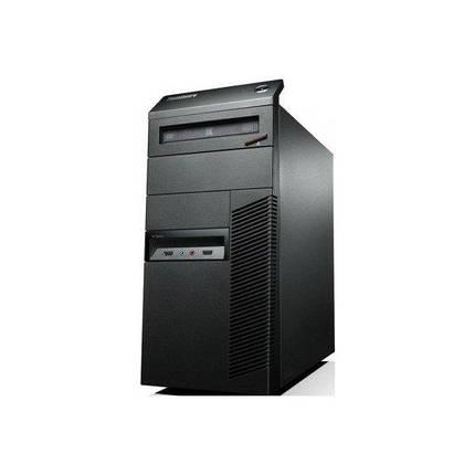 Системный блок Lenovo M82p-Mini-Tower-Intel Core-i3-2120-3,3GHz-4Gb-DDR3-HDD-320GB-DVD-RW-(B)- Б/У, фото 2