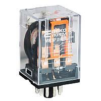 Промежуточное реле АСКО-УКРЕМ МK3P (AC 24 V) (A0090010004)