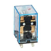Промежуточное реле АСКО-УКРЕМ МY2 (DC 12 V) (A0090010023)
