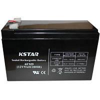 Аккумуляторная батарея KSTAR 12V 9Ah (6-FM-9) AGM