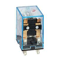 Промежуточное реле АСКО-УКРЕМ МY2 (AC 24 V) (A0090010006)