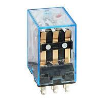 Промежуточное реле АСКО-УКРЕМ МY3 (AC 24 V) (A0090010008)