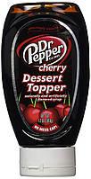 Топінг для десертів Dr.Pepper Cherry Dessert Topper 340g