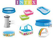 Отдых на воде INTEX