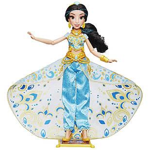 Коллекционная кукла Жасмин Королевская серия Disney Princess Royal Collection Deluxe Jasmine