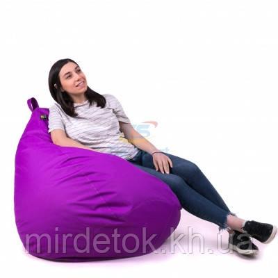 Бескаркасное кресло груша Оксфорд 90*60 см (цвета в ассотрименте)