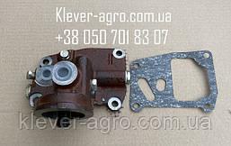 Корпус фильтра масляного (ФМ-009) (автомоб.) (устан. фильтра снизу) (пр-во БЗА)