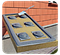 Фасадный клей ARTISAN С-13 для плит утепления (25 кг), фото 4