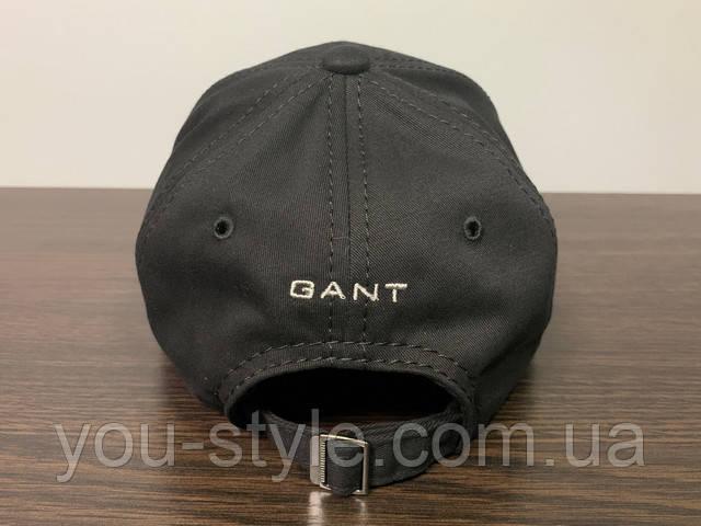 Бейсболка GANT