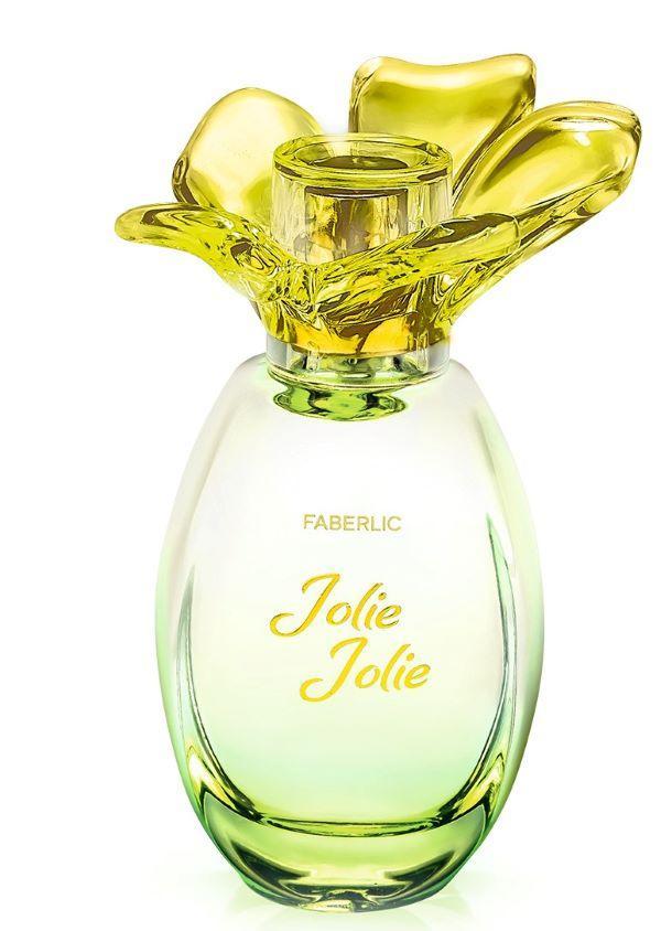Парфюмерна вода для жінок Jolie Jolie