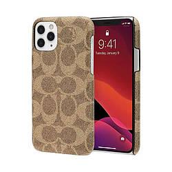 Чехол Coach Slim Wrap Case iPhone 11 Pro (CIPH-016-SCKHK)