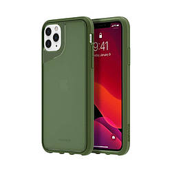 Чехол Griffin iPhone 11 Pro Max (GIP-027-GRN)