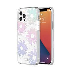 Чехол Kate Spade iPhone 12 Pro Max (KSIPH-154-DSYIR)