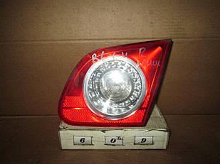№609 Б/у ліхтар задній правий  3C5945094C для VW Passat B6 Седан 2005-2010