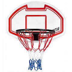 Баскетбольні кільця