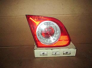 №610 Б/у ліхтар задній 3C5945093F  для VW Passat B6 Седан 2005-2010