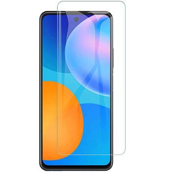 Защитное стекло Ultra 0.33mm (тех.пак) для Huawei P Smart (2021)