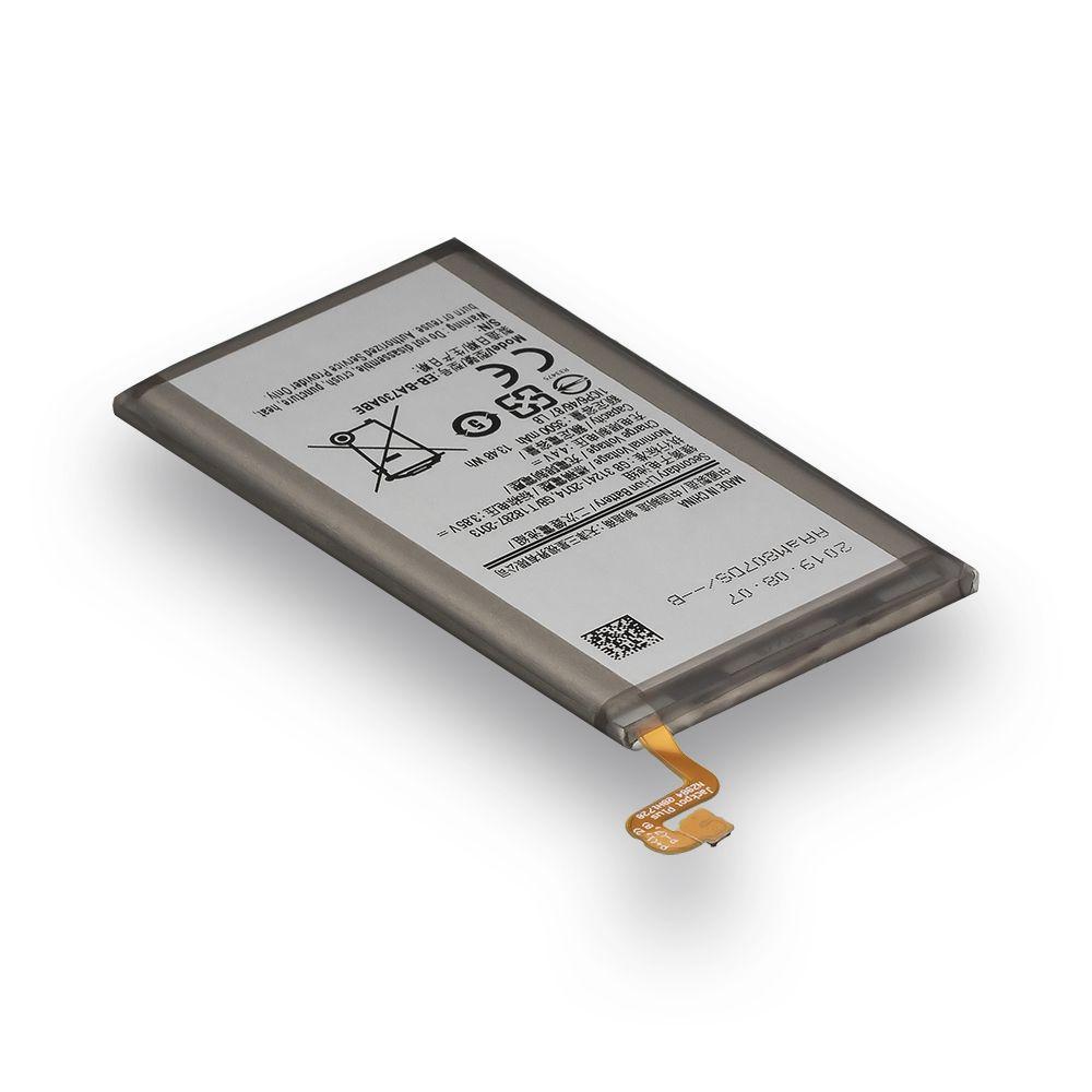 Аккумуляторная батарея Quality EB-BA730ABE для Samsung Galaxy A8 Plus 2018 SM-A730 (00026536-1)