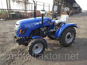 Трактор Xingtai T 240FPKX