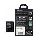 Акумуляторна батарея Hoco EB494358VU для Samsung S5830, S5660, S5670, S6102, S6802, S6500, S7500, фото 2