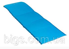Коврик туристический надувной 185 58 3 см