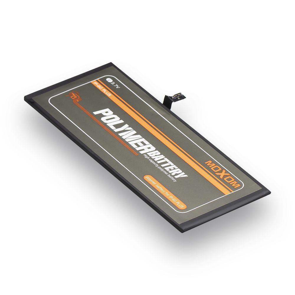 Акумуляторна батарея Moxom для Apple iPhone 6 Plus APN: 616-0770 (00026544-1)
