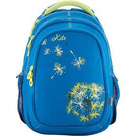Рюкзак школьный Kite Take'n'Go 43x33x23 см 33 л Бирюзовый (K18-801L-11)
