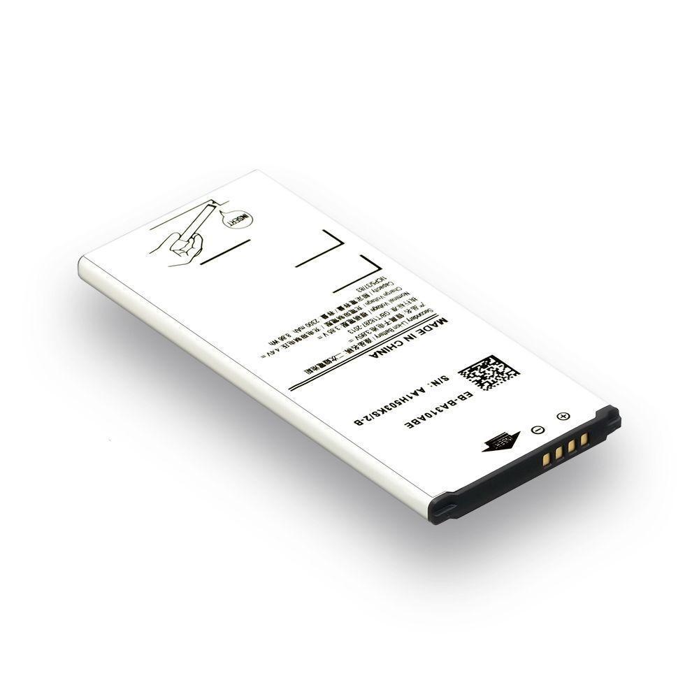 Акумуляторна батарея Quality EB-BA310ABE для Samsung Galaxy A3 2016 SM-A310 (00026494-1)