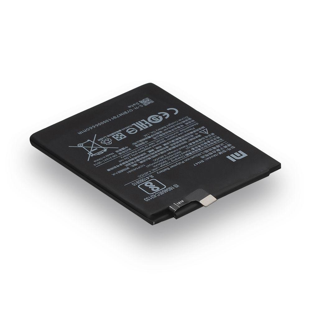 Акумуляторна батарея Quality BN47 для Xiaomi Redmi 6 Pro, Mi A2 Lite M1805D1SG (00027496-1)