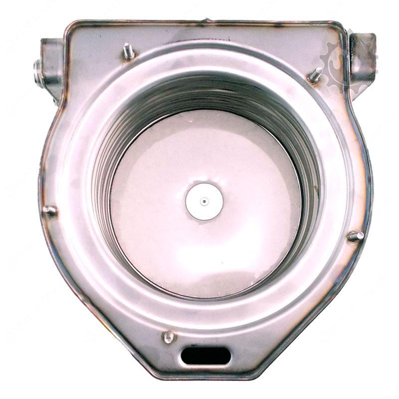 Теплообменник котла Vaillant 065113 ecoTEC, ecoBLOCK, ecoMAX 065100, 065015