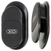 Тримач магнітний XO C66 (чорний)