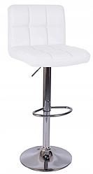 Барный стул HOKER Польша Белый