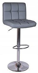 Барный стул HOKER Польша Серый