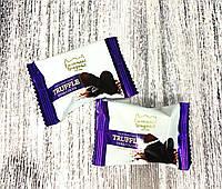 Конфеты Трюфель в какао Темном 2 кг. ф/п ТМ Галицкие традиции, фото 1