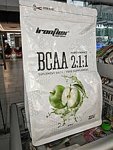 БЦАА IronFlex BCAA 2:1:1 1000 g